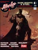 Alter Ego (TwoMorrows) #59