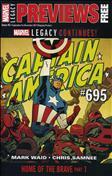 Marvel Previews (4th Series) #2
