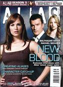 Alias: The Official Magazine #12