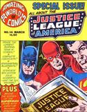 Amazing World of DC Comics #14