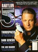 The Official Babylon 5 Magazine #205