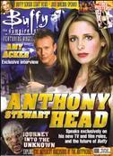 Buffy the Vampire Slayer Magazine #27 Variation A