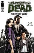 The Walking Dead Survivors' Guide #4