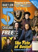 The Official Babylon 5 Magazine #216