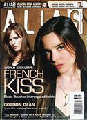 Alias: The Official Magazine #13